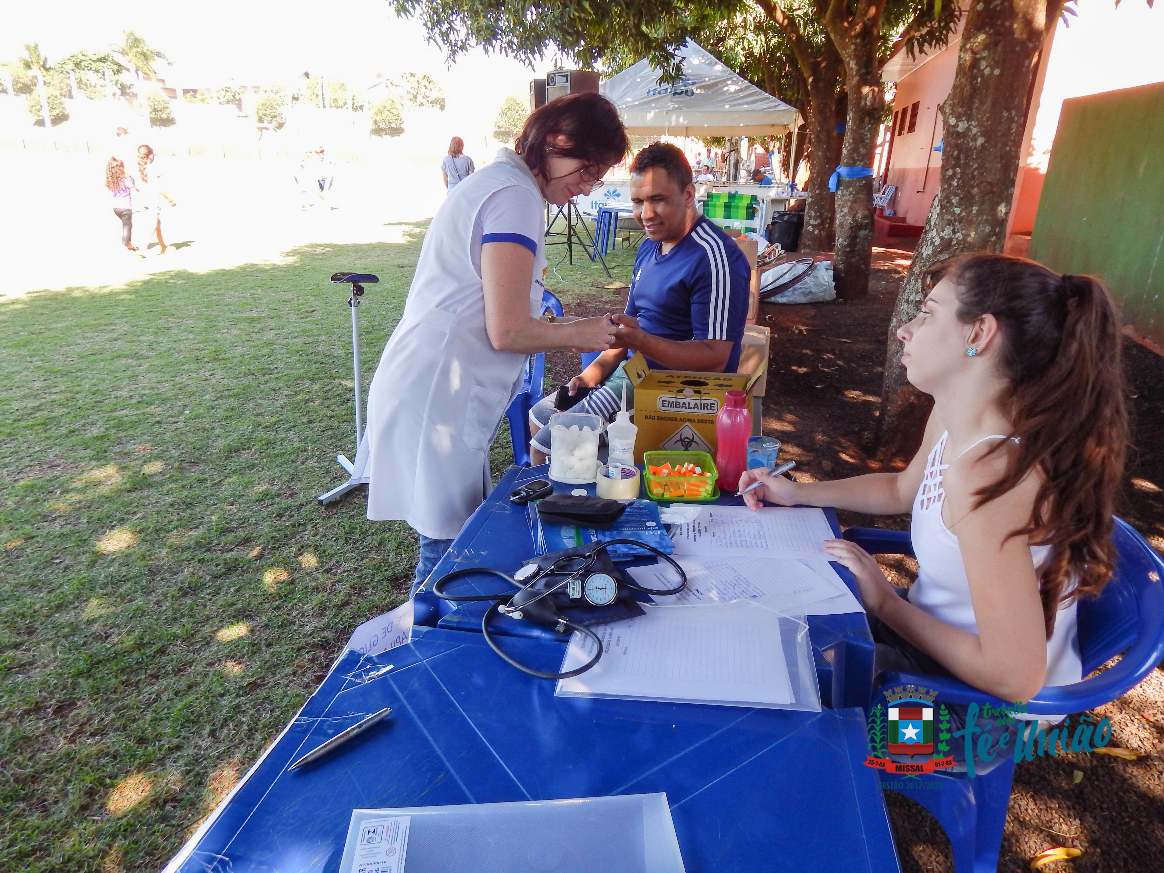 64116aca2 Gincana para Homens marca Agosto Azul | Prefeitura de Missal ...