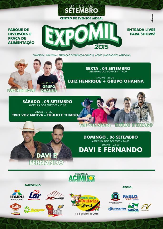 EXPOMIL