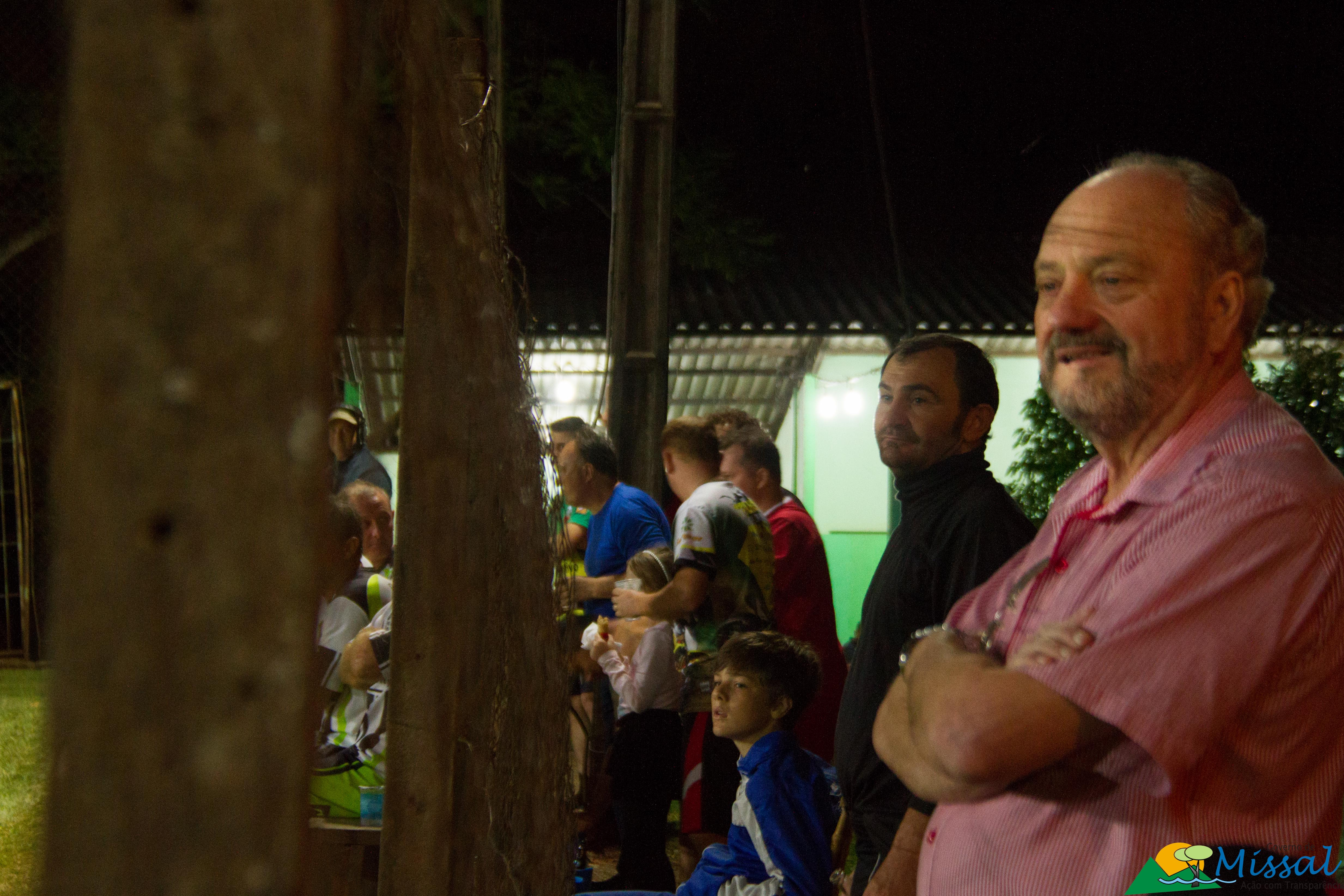 Final Futebol 7 Quarentinha