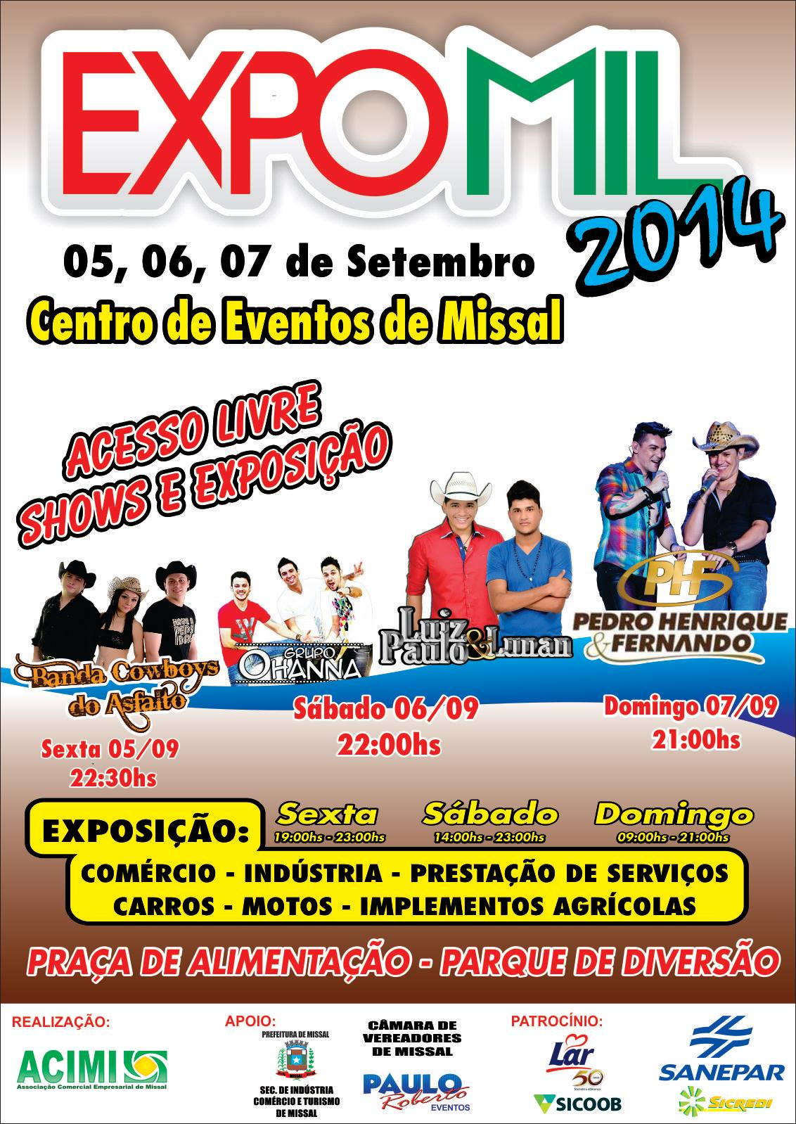 EXPOMIL 2014